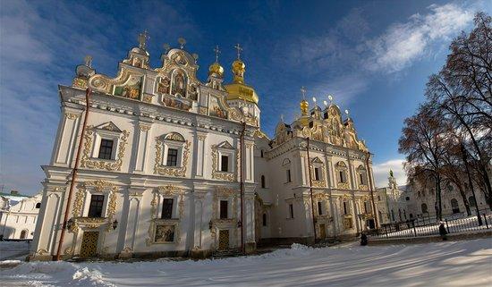 dating rejser til ukraine Rebild