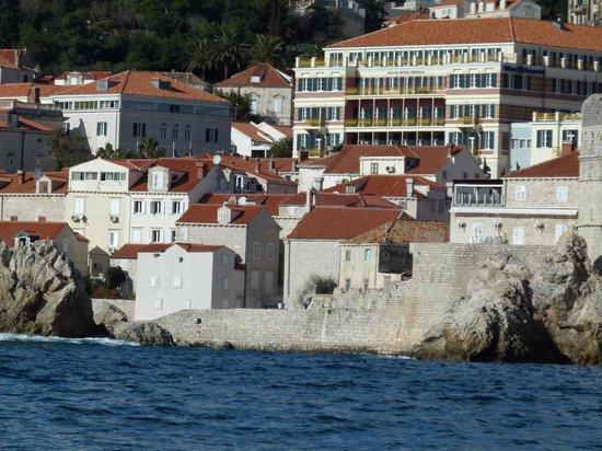 Hilton Imperial Dubrovnik:                   Hilton Dubrovnik