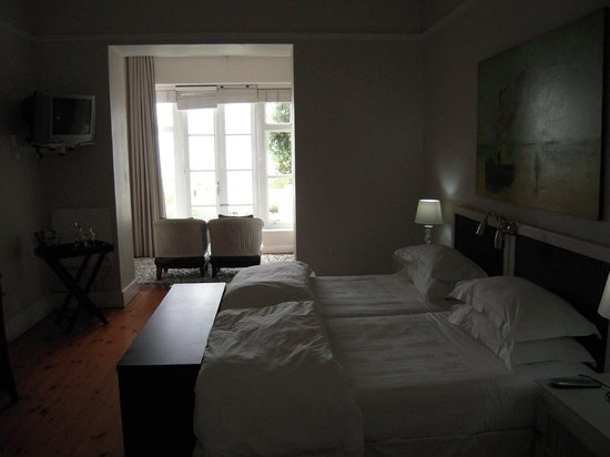 Ocean Eleven Guesthouse: Room nr. 4