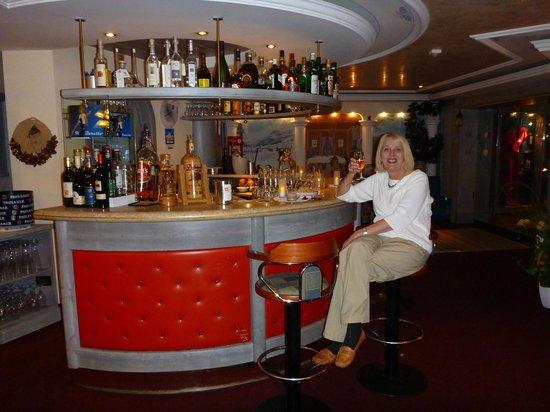 Hotel Galli:                   The BAR