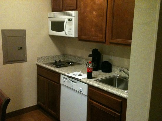 Homewood Suites by Hilton Houston-Stafford :                   One reason to feel at home!