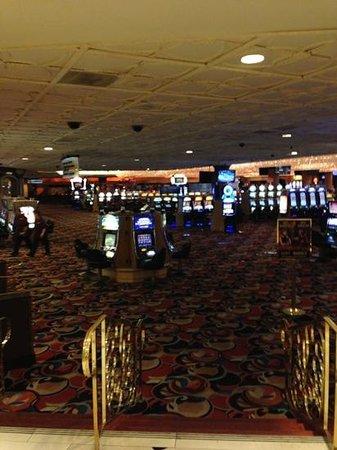 Westgate Las Vegas Resort & Casino:                   slots slots slots