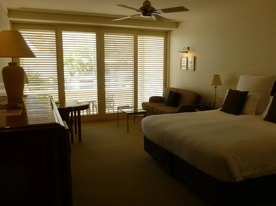 Pullman Reef Hotel Casino:                   Room