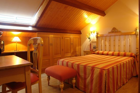 Costa Vella Hotel: Habitación 301