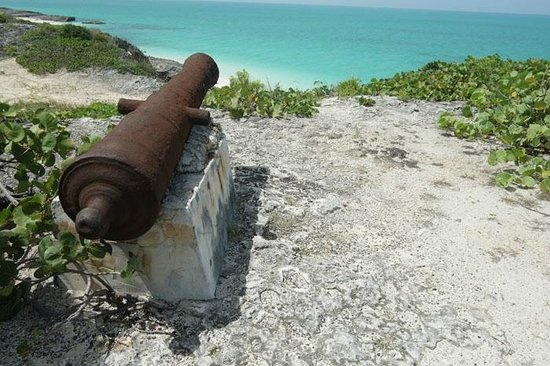 Breezy Hill Exuma Bahamas:                                     Beach Veiws