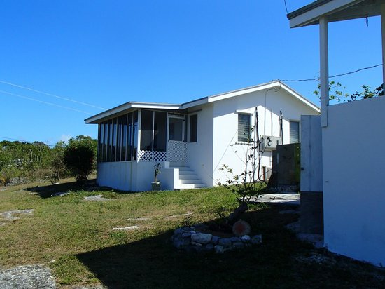 Exuma Vacation Cottages:                   Cottage