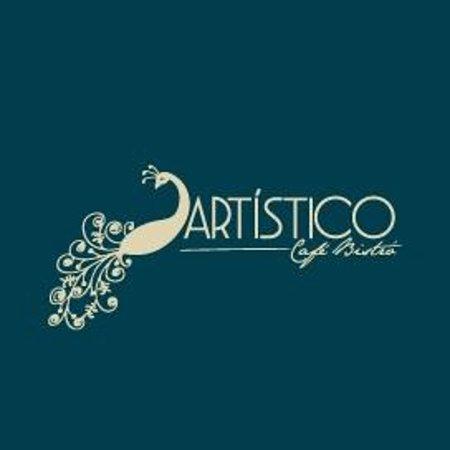 Artistico Cafe Bistro: Logo