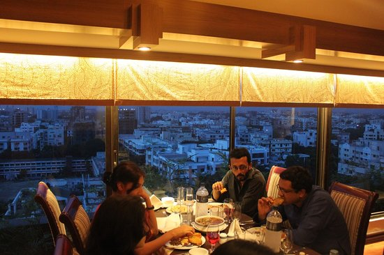 The Sky Room Dining Dhaka City Restaurant Reviews Phone Number Photos Tripadvisor