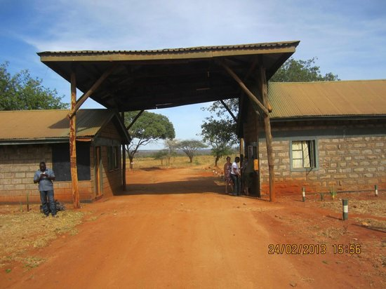 Mwea National Reserve照片