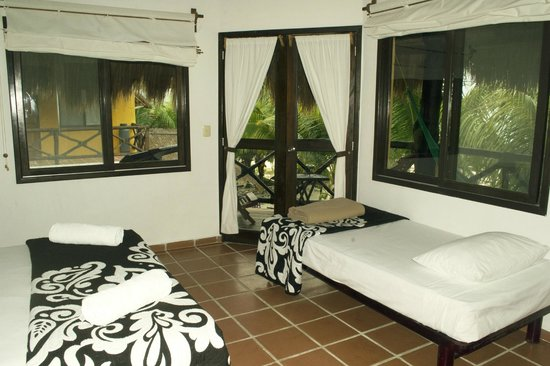 Holbox Dream Hotel by Xperience Hotels: Siesta Room
