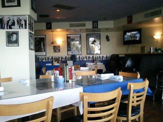 Indigo Cafe San Diego Ca