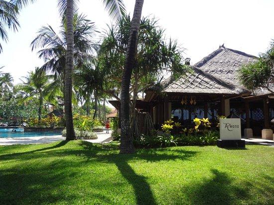 The Laguna, a Luxury Collection Resort & Spa:                   Arwana - Breakfast Place