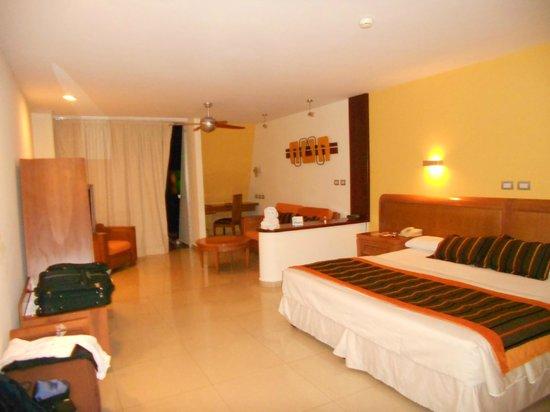 Grand Sirenis Riviera Maya Resort & Spa:                   camera                 