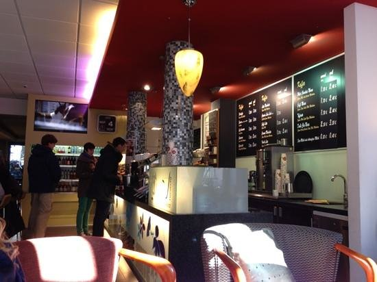 Campus Suite, Hannover - Nordstadt - Restaurant Reviews & Photos ...