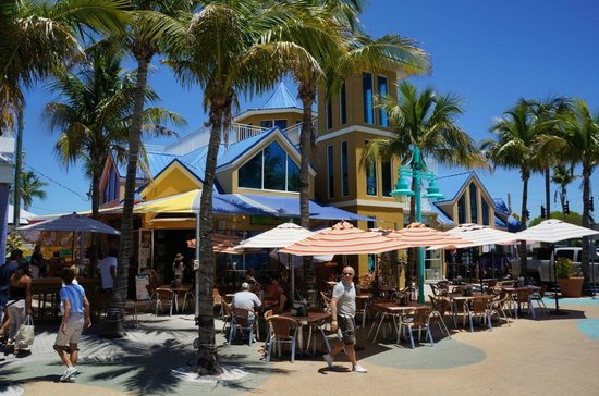 La Ola Surfside Restaurant Fort Myers Beach Restaurant Reviews