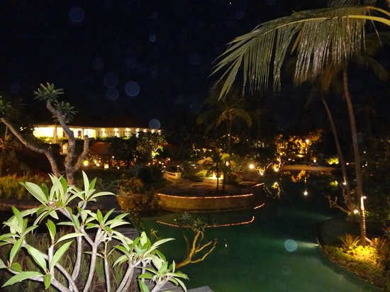 The Laguna, a Luxury Collection Resort & Spa:                   Resort View - Night