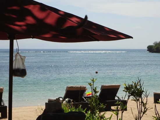 The Laguna, a Luxury Collection Resort & Spa:                   Beach