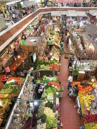 リベルタ市場