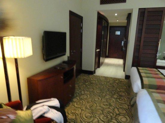 Sofitel Dubai Jumeirah Beach:                   hab1502