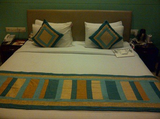 Hotel Cosy Grand:                   Room 104