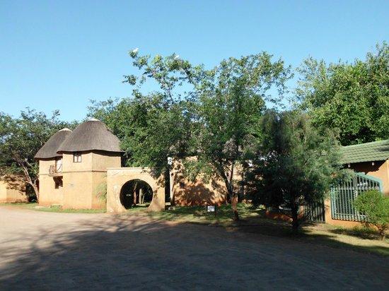 Kaazmein Lodge and Resort :                   Kaazmein Lodge 1