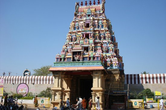 Arulmigu Patteeswarar Swamy Temple
