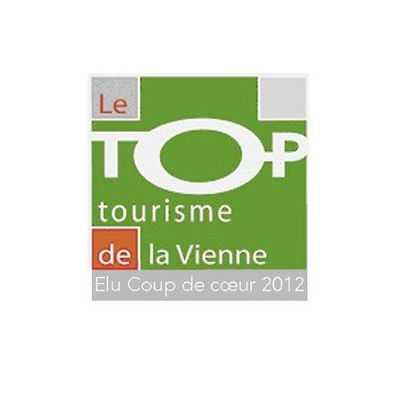 Spa Source La Roche Posay: Coup de Coeur du département de la Vienne
