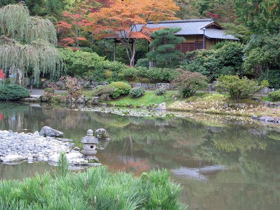 Seattle Japanese Garden: 2018 All You Need To Know Before