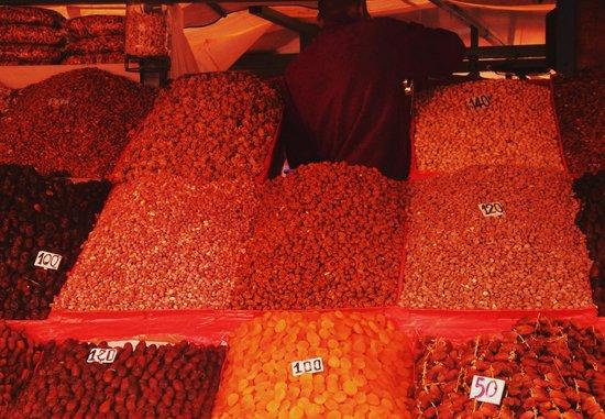 Riad Vert Marrakech:                   Djema Al Fna square