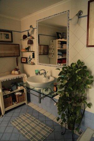 Latomare: bagno