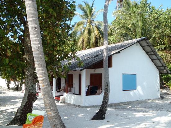 Asdu Sun Island:                   bungalow 113-115