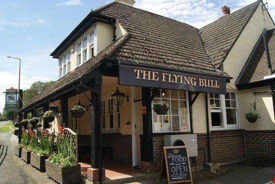 The Flying Bull Inn: The Flying Bull