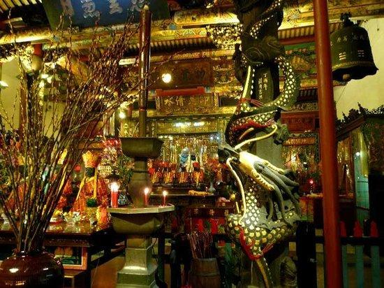 艋舺清水岩祖师庙