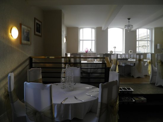 Nice Function Rooms Durham