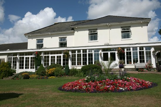 Buckerell Lodge Hotel Exeter Review