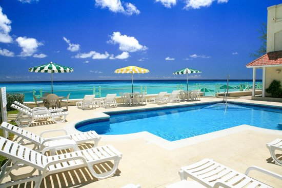 Coral Mist Beach Hotel Reviews