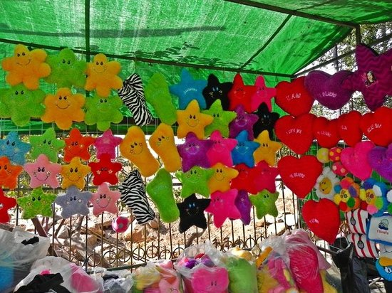 Tonala Craft Market