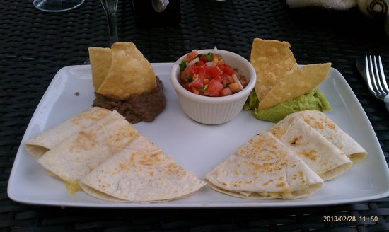 Agave Cantina & Grill