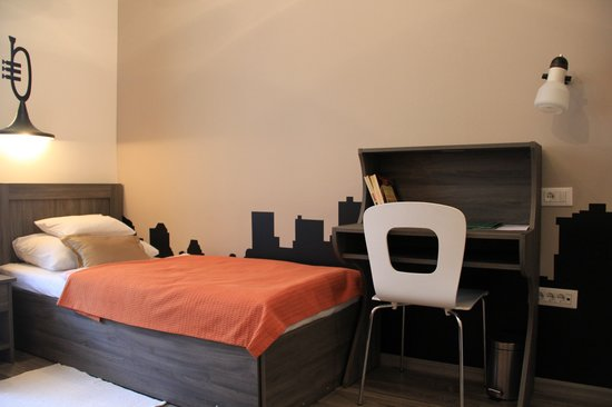 Bed & Breakfast Studio Kairos: Music room