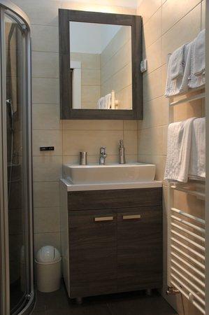 Bed & Breakfast Studio Kairos: Bathroom