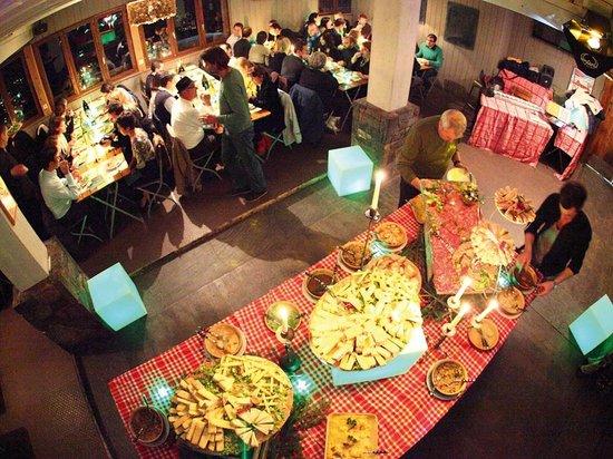 Telemark Cafe: les Soirées au Télémark Café