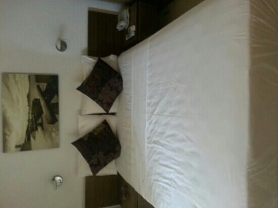 Posada Libert Hotel: la habitación