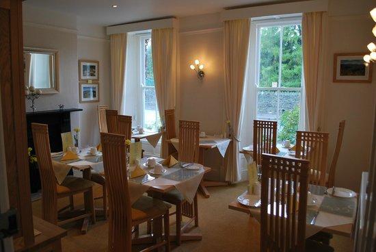 Bramblewood Cottage: Dining Room
