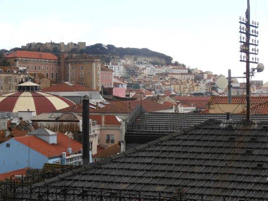 Heritage Avenida Liberdade:                   Vistas