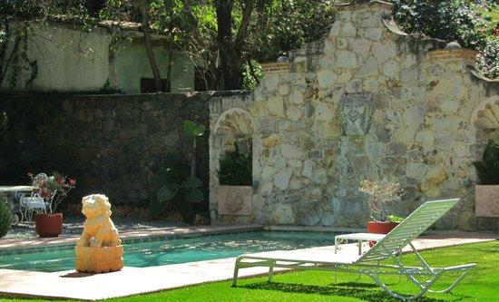 Antigua Villa Santa Monica 사진