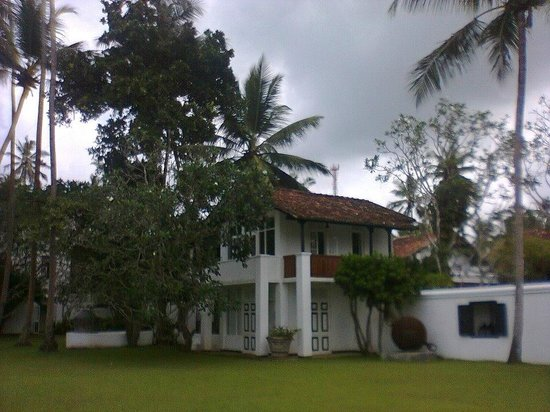 Paradise Road The Villa Bentota:                   Hotel