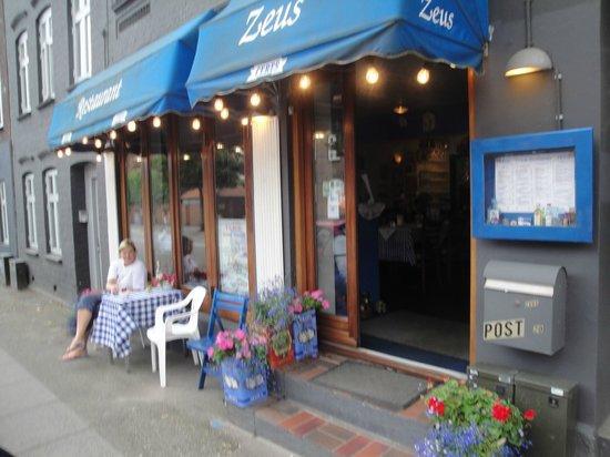sex anonce flensborg restaurant