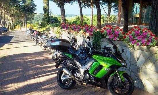 Hotel Panoramic Montepulciano Vacanze Holiday Urlaub