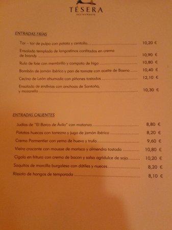 8 lugares donde comer en El Barco de Ávila