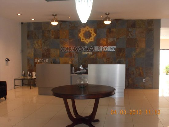 Curacao Airport Hotel 사진